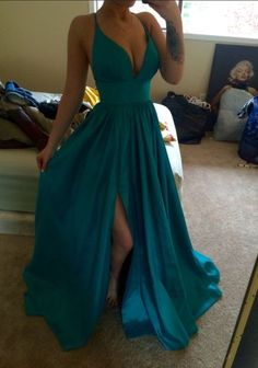 Sexy Prom Dresses, Sleeveless Prom Dresses, Long Prom #prom #promdress #dress #eveningdress #evening #fashion #love #shopping #art #dress #women #mermaid #SEXY #SexyGirl #PromDresses