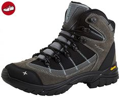 McKINLEY Trek-Stiefel Cordova III AQX W, grau/blau/schwarz,39