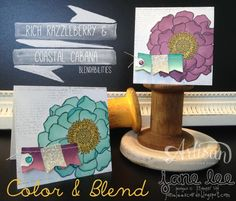 blendabilities + banners - aww | Jane Lee http://janeleescards.blogspot.com