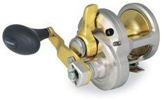 Shimano Talica Fishing Reel TAC10II 2 Speed