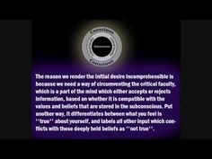 Sigil Magick & Brain Entrainment - Create Change Using Symbolic Representations of Intent - YouTube