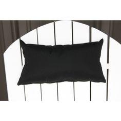 A & L Furniture Co. Adirondack Chair Headpillow