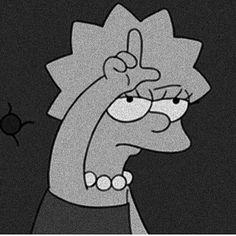 you rule, lisa simpson Sad Wallpaper, Tumblr Wallpaper, Cartoon Wallpaper, Iphone Wallpaper, Trendy Wallpaper, Lisa Simpson, Bart Simpson Tumblr, Simpson Wave, Los Simsons
