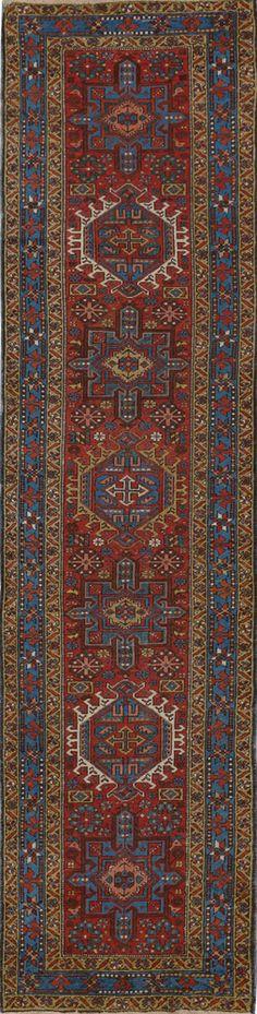 Antique Persian Garajeh Rug Persian Carpet, Persian Rug, Persian Beauties, Persian Culture, Magic Carpet, Floor Rugs, Handmade Rugs, Kilim Rugs, Decoration