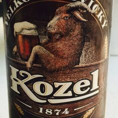 Kozel - Dark Beer