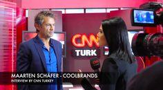 Maarten Schäfer - Interview with CNN