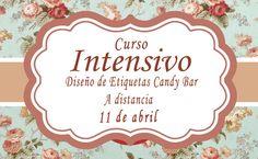 CURSO BÁSICO INTENSIVO CANDY BAR