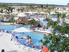 Margaritaville Grand Turk - Def doing this on our Cruise