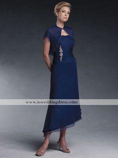 strapless ballerina-length dress,chiffon dress