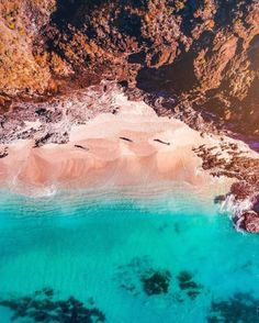 Stunning Aerial Pictures of South Australia | Source