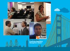 Thank You for Making LeadFormix's First Bay Area User Group Meeting a Success!