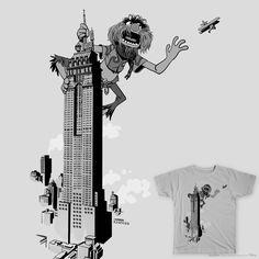 go big or go home! by BrianKesinger.deviantart.com on @deviantART
