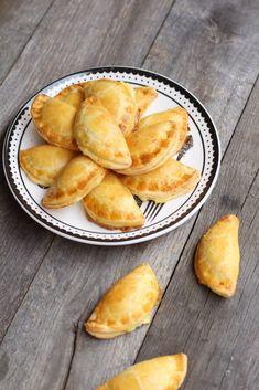 Empanadas cu brânză | Plăcinte cu brânză