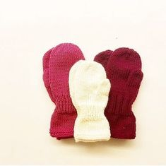 Mittens, Knitted Hats, Diy And Crafts, Gloves, Knitting, Threading, Fingerless Mitts, Tricot, Breien