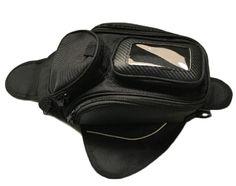 Motorcycle tank bag  motorbike oil fuel tank bag Magnetic Motorcycle  Oil Fuel Tank Bike  saddle bag motorcycle bagwithout logo