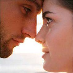 The best kiss is one that has been exchanged a thousand times between the eyes before it meets the lips. Do you remember your first kiss?