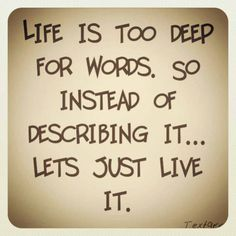 Live Life To The Fullest Quotes Cool Life Tips And Meaningful Quotes  Quotes  Pinterest