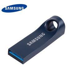SAMSUNG USB Flash Drive Disk USB3.0 128GB/64GB/32GB BAR External Storage USB Pen Drive Memory Usb Stick MAX read 130m/s Original
