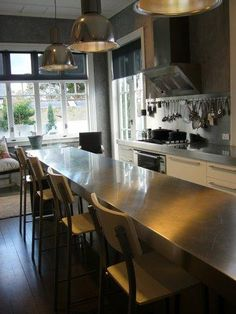 RH & Sons - Stainless Steel Products Residential and Commercial|Steel Furniture - Gallery