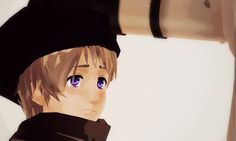MMD Ivan Kid APH Russia - Eh? by Shichi-4134 on DeviantArt