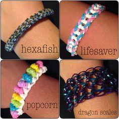 loom band bracelets 3