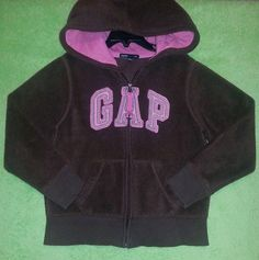 GAP KIDS HOODIE SWEATER YOUTH GIRL