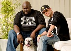 Let me tell ya bout my best friend.....Rob and Big....how can you not laugh?