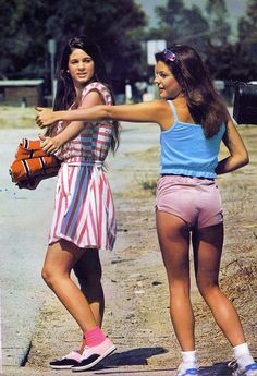hitch hikers by retro-space, via Flickr