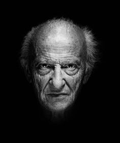 """bullesdejapon: """"Nicolas Guerin - Portrait of Jean Giraud alias Moebius. Moebius died today at the age of I think I'm going to read one by one all my Blueberry albums to forget this sad. Jean Giraud Moebius, Old Faces, Foto Art, Black And White Portraits, French Artists, Science Fiction, Male Face, Comic Artist, Graphic Novels"""