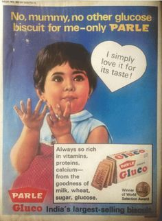 The 1976 ad used to be kids' favourite.