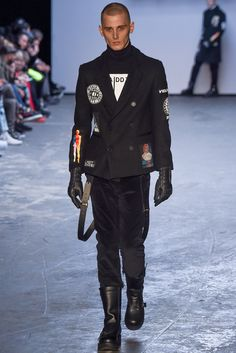 KTZ Fall 2015 Menswear - Collection - Gallery - Style.com