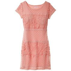 Would Sarah like this? It's a Junior's size and it is $27.00 dollars from Target. Who knew they had such cute stuff!
