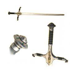 Fantasy kard