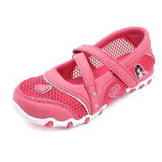 7e9ac99603627 2016 New Girl Sandals Children Summer Shoes Kids Breathable Mesh Beach  Footwear