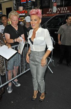 pink's style - Google Search