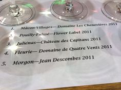 Georges  DuBoeuf wines of Beaujolais
