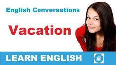 Free English Lessons, Learn English For Free, English Speaking Skills, Learn English Grammar, Teaching English, English Conversation Learning, Short Conversation, Living English, English Reading