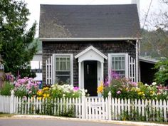 Summer Cottage in Boothbay