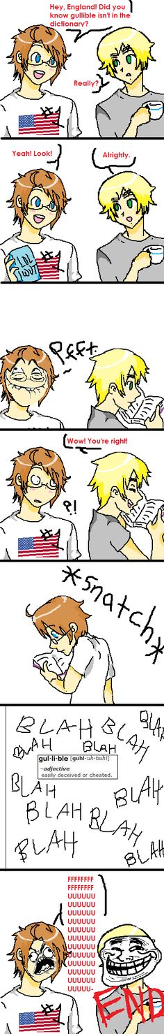 ((What do you mean it's not canon?))