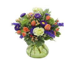 Order Garden Party - from Heaven Scent Flowers Inc., your local Bonita Springs florist. For fresh and fast flower delivery throughout Bonita Springs, FL area. Summer Flowers, Fresh Flowers, Garden Parties, Local Florist, Orange And Purple, Flower Delivery, Amazing Flowers, The Fresh, Rose Buds
