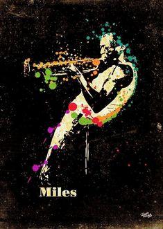 Jazz Poster, Soul Jazz, Jazz Art, Rhythm And Blues, Blues Music, Pop Music, Jazz Club, Music Artwork, Music Images