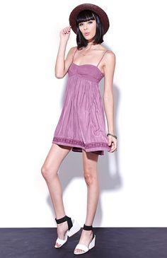 Insight Marquessa Dress #pacsun