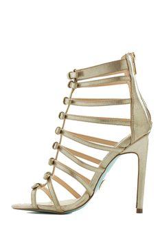 Next Level Lovely Heel, by Betsey Johnson