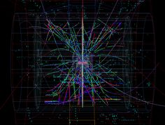 ALICE scrutinizes proton-lead run for quark-gluon plasma | CERN