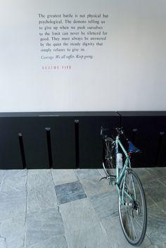 Rapha Cycle Club NYC