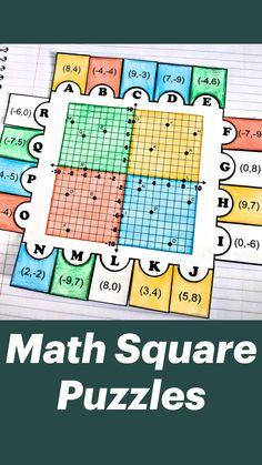 Fun Math Activities, Math Resources, Math Games, Math Strategies Posters, 3rd Grade Math, Grade 3, Math Bulletin Boards, Math Drills, Math Tools