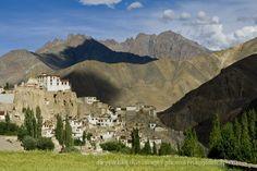 Ladakh, Lamayuru Monastery, www.iviaggidelcapo.it, travel