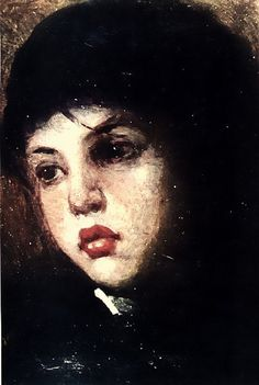Nicolae Grigorescu Head of a Girl - The Largest Art reproductions Center In Our website. Low Wholesale Prices Great Pricing Quality Hand paintings for saleNicolae Grigorescu Famous Artists, Great Artists, Potpourri, Classic Paintings, Art Courses, Impressionist Paintings, High Art, Large Art, Chinese Art