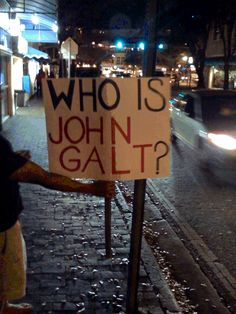 1000+ images about Who is John Galt? on Pinterest | Atlas ...