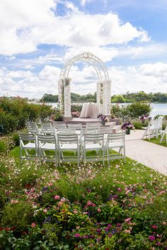 Host your intimate Disney's Fairy Tale Wedding in the lovely gardens of Picture Point